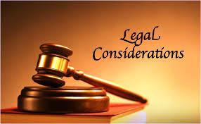 Legal Considerations when Starting a Business & How to Use a Lawyer