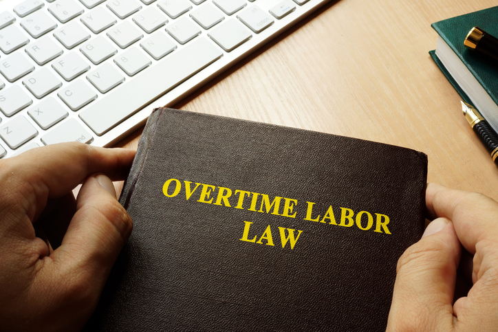 The DOL 'Duties Tests': Understanding Who Can Be Exempt from Overtime Pay
