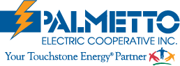 Palmetto Electric Coop