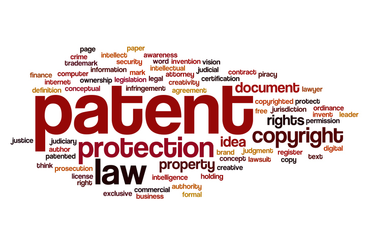 Patents and Copyrights: Everything You Need to Know