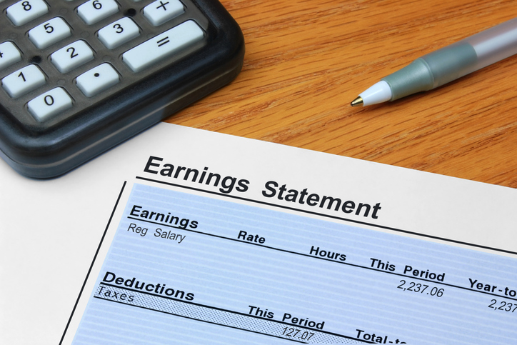 How to Explain Paycheck Withholdings, Deductions & Contributions to Your Employees