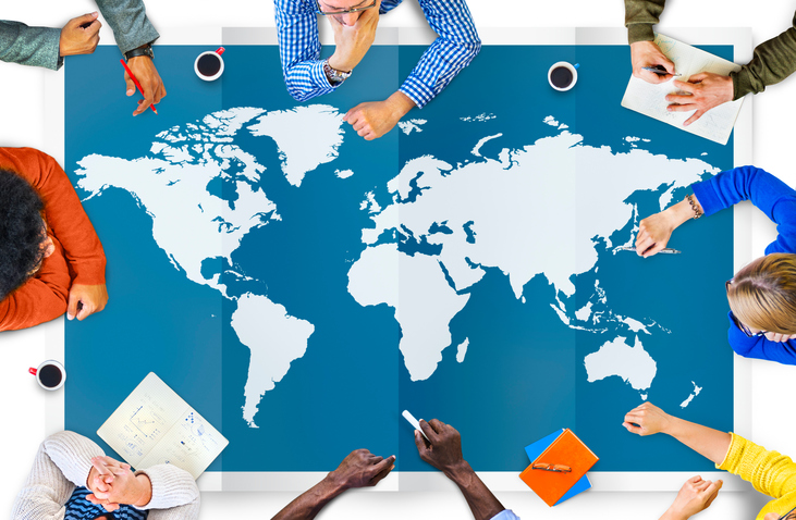 Is Your Brand Ready to Go Global?