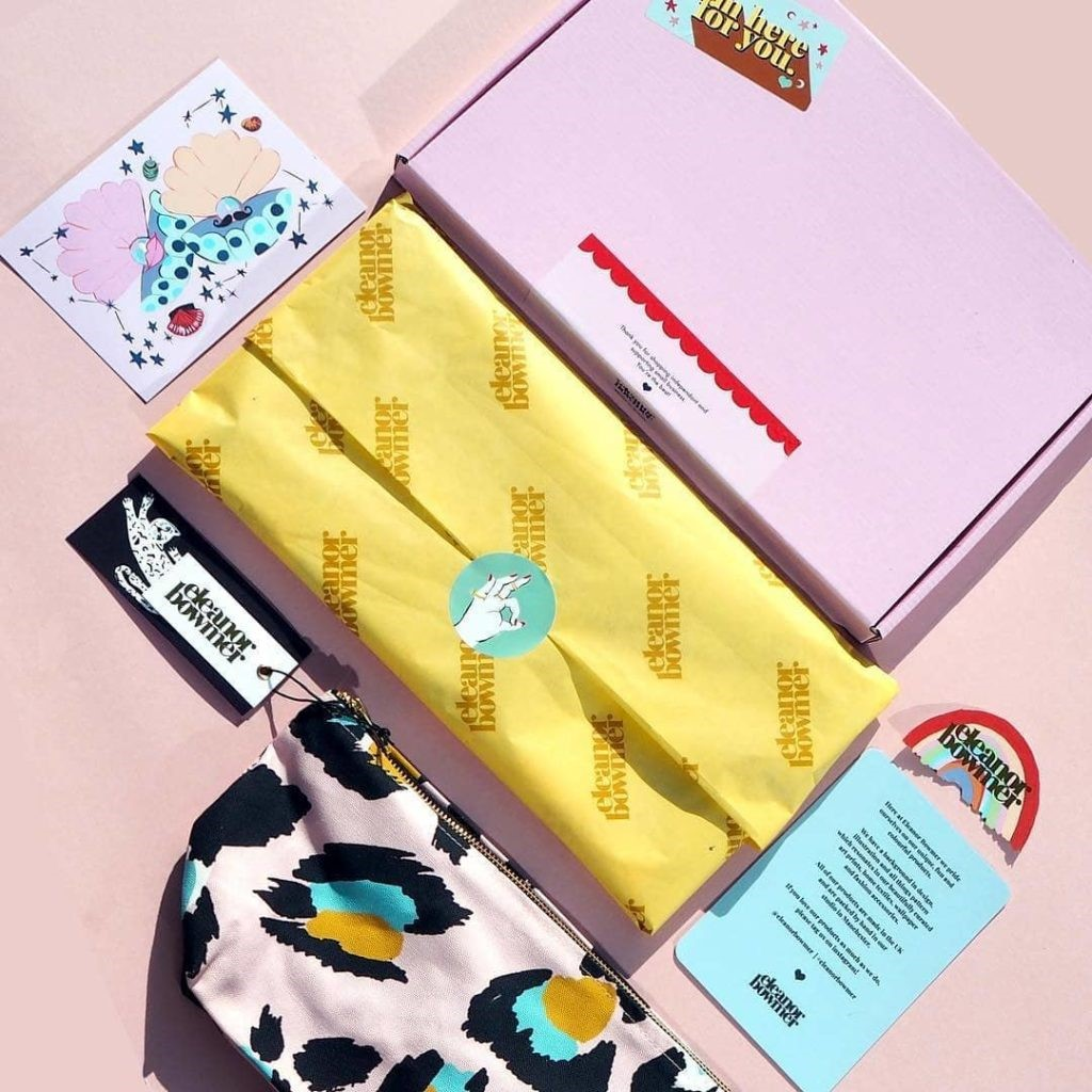 customized product packaging