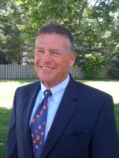 James R Getz