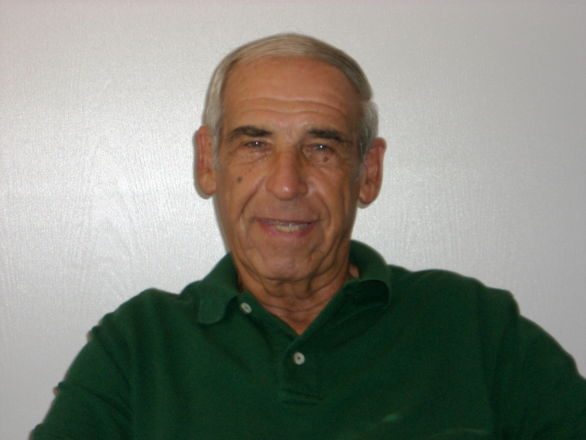 Hank Weiner