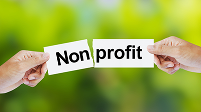 Podcast: Non-Profits