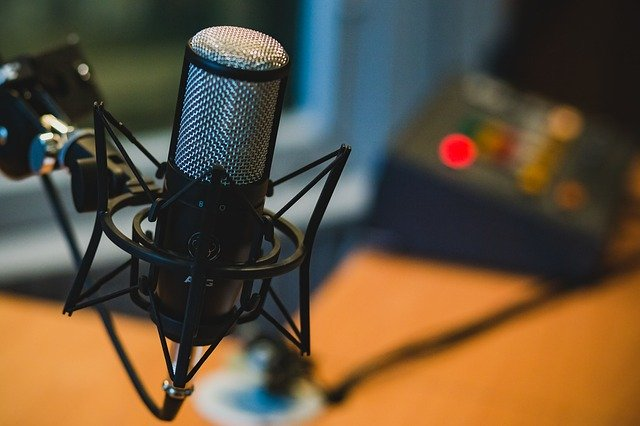 Thinking of Podcasting? Here's What You Need to Know…