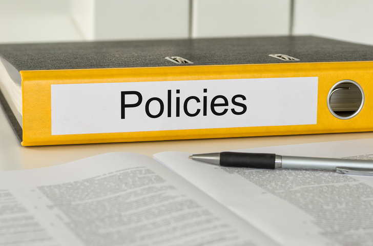 "No Handbook? No Problem! 5 ""Must-Have"" Employee Policies for Any Small Business"