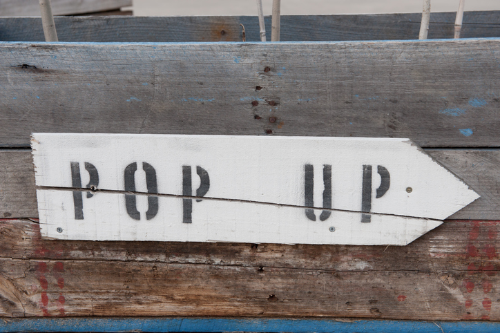Is a Pop-Up Shop Right for Your Business?