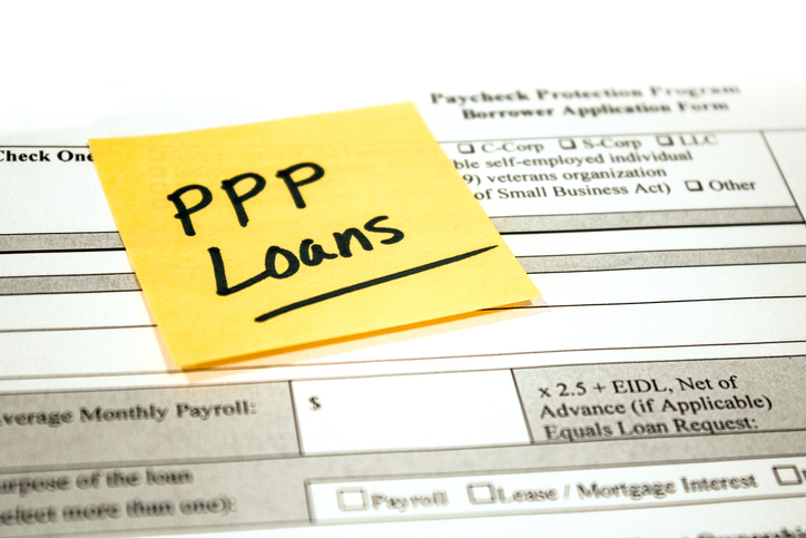 second-round-ppp-loans