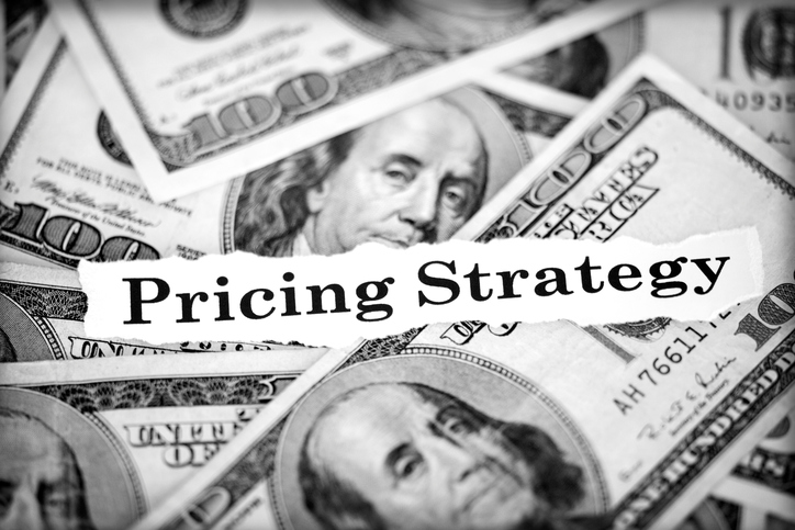 How To Think More Strategically About Pricing