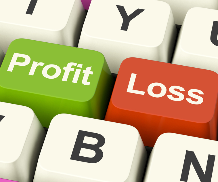 3-Year Profit and Loss Projection