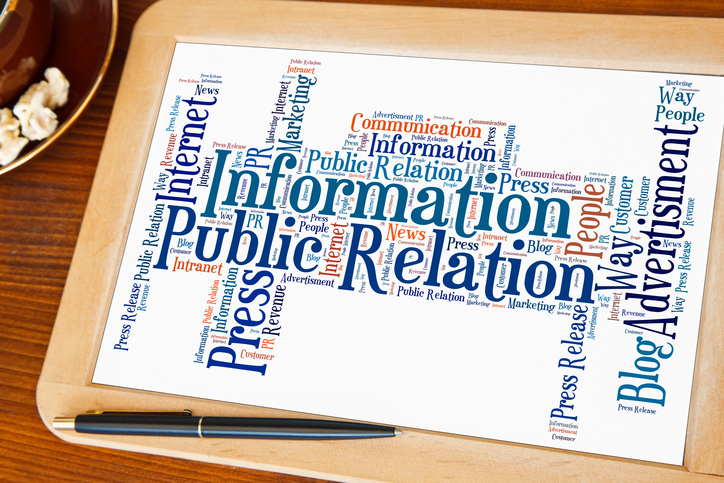 The 4 WHYs of Public Relations