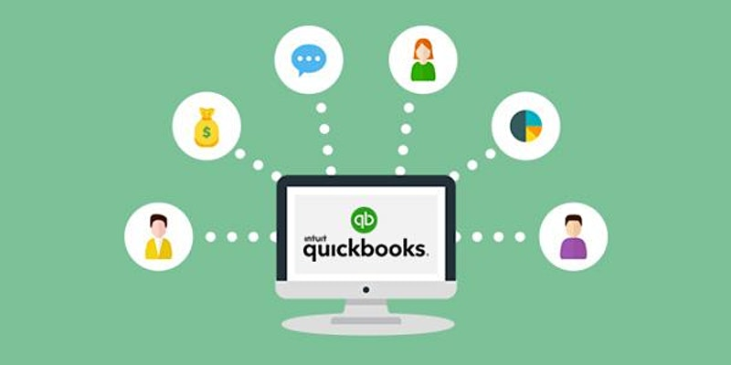 Quickbooks for Service Business