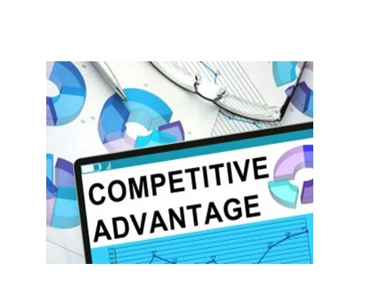 Re-inventing The Way You Compete