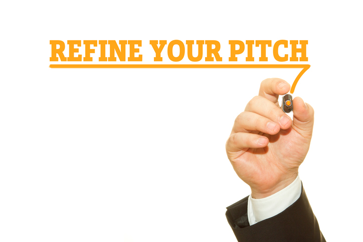 The Elevator Pitch: What, Why and How?