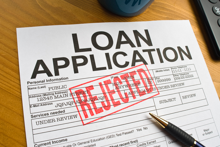 3 Likely Reasons Your Business Loan Application May Have Been Rejected