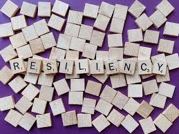 Dear ReZilient Women, It is ok not to be ok