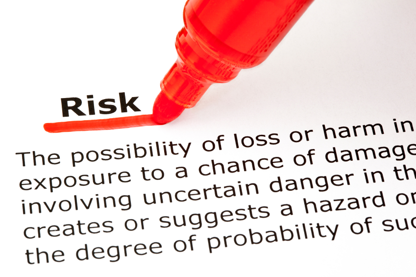 definition of risk