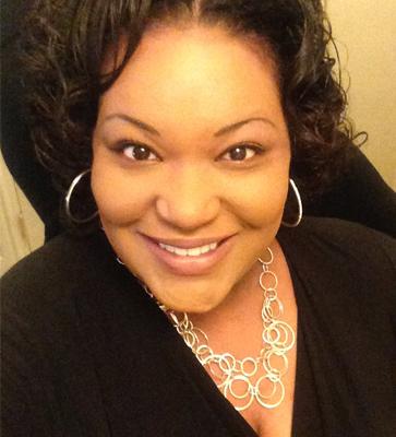 Rochelle Robinson, President of Wealthidian