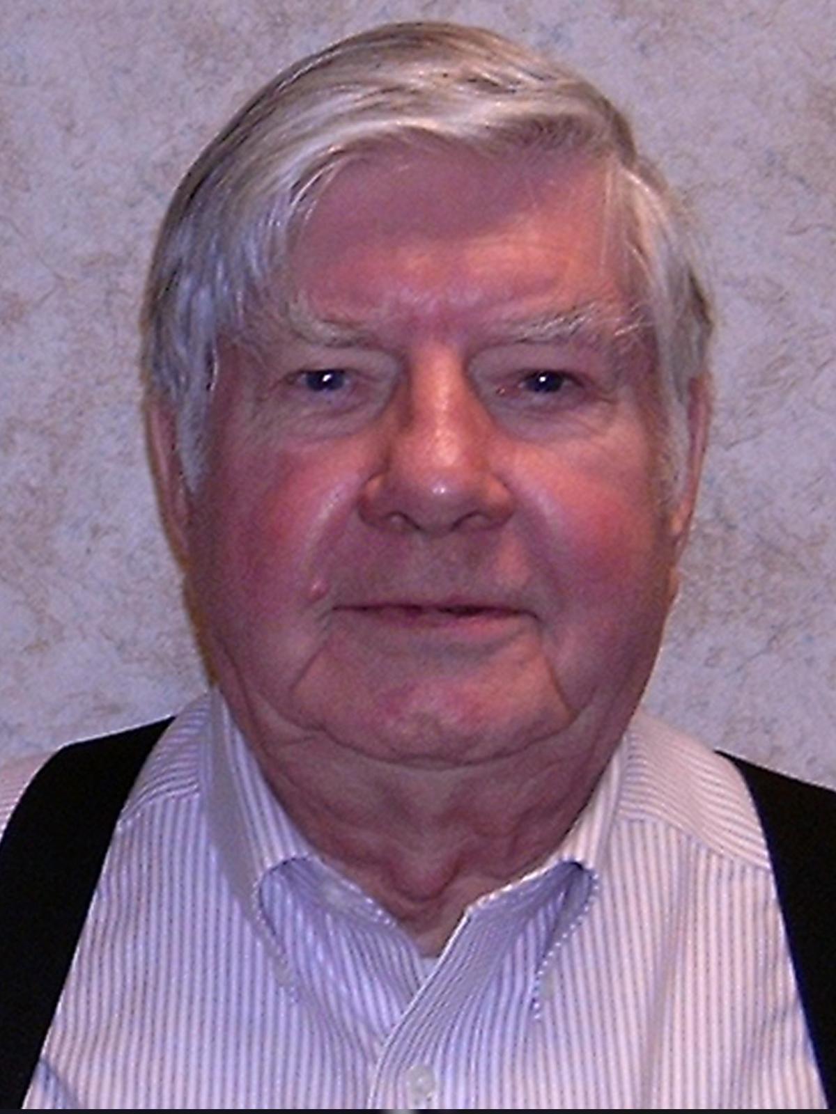 Roger Hippsley