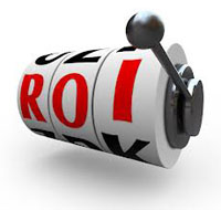 When do you see Social Media Marketing ROI?