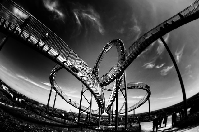 Are Ready to get on the Startup Rollercoaster?