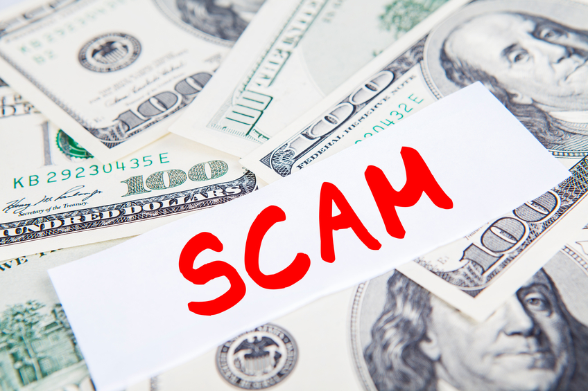 How to Tell If a Government Grant Offer Is a Scam or Legitimate