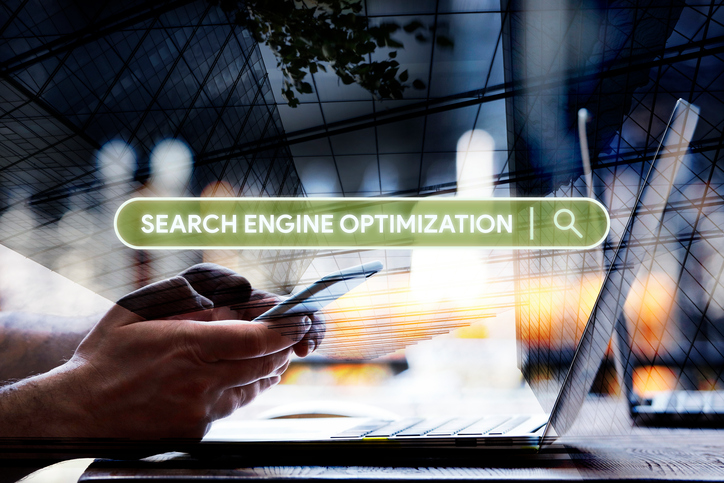 Get Found Online with These 3 SEO Tactics