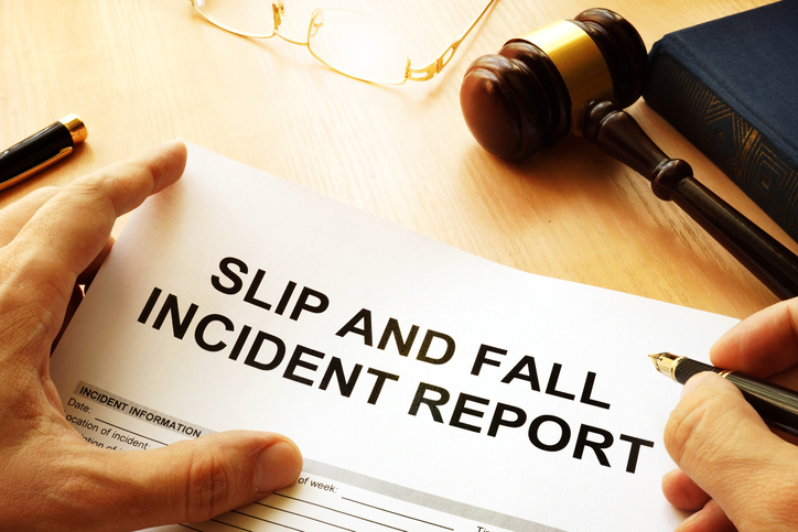 Prevent Slip and Fall Accidents from Tripping Up Your Business