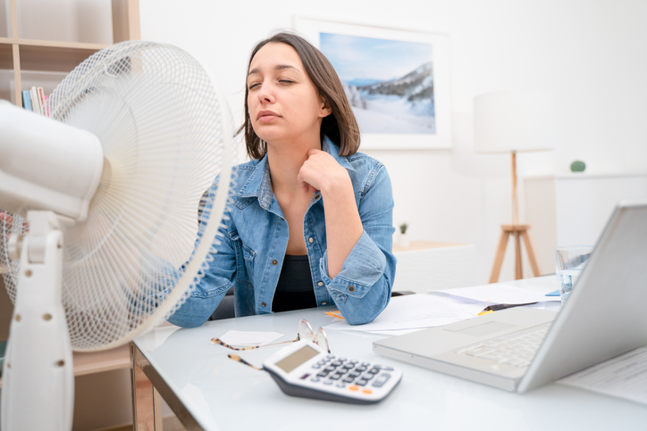 keeping-employees-cool-during-summer-heat