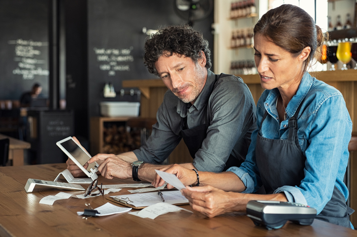3 Steps Small Business Owners Should Take Before Managing Their Accounting