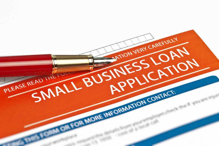Podcast: Small Business Loans