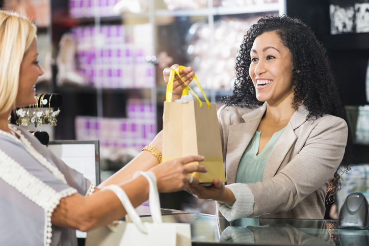 Customer Service: Small Business, Big Advantage