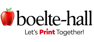 Boelte-Hall Printing Services