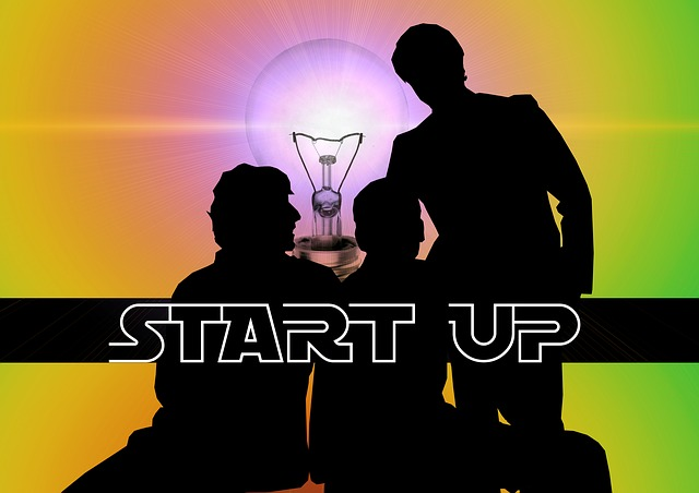start-up business