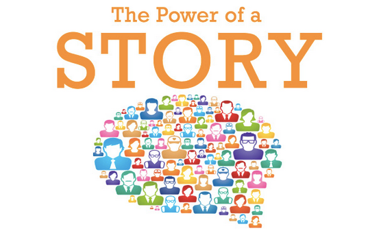 Story Telling:  How to Focus the Narrative of You and Your Business