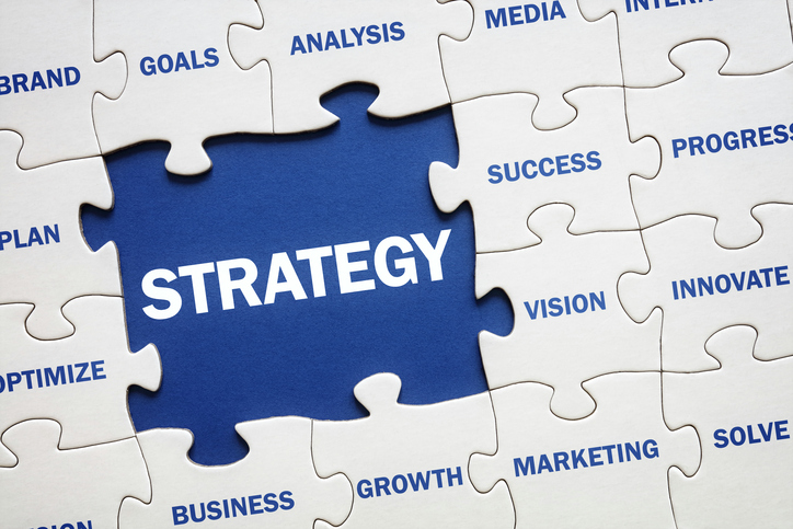 Creating A Strategic Plan