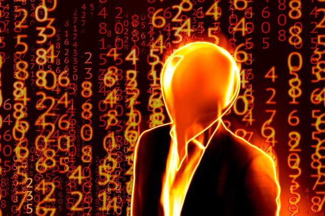 stressed businessman overthinking