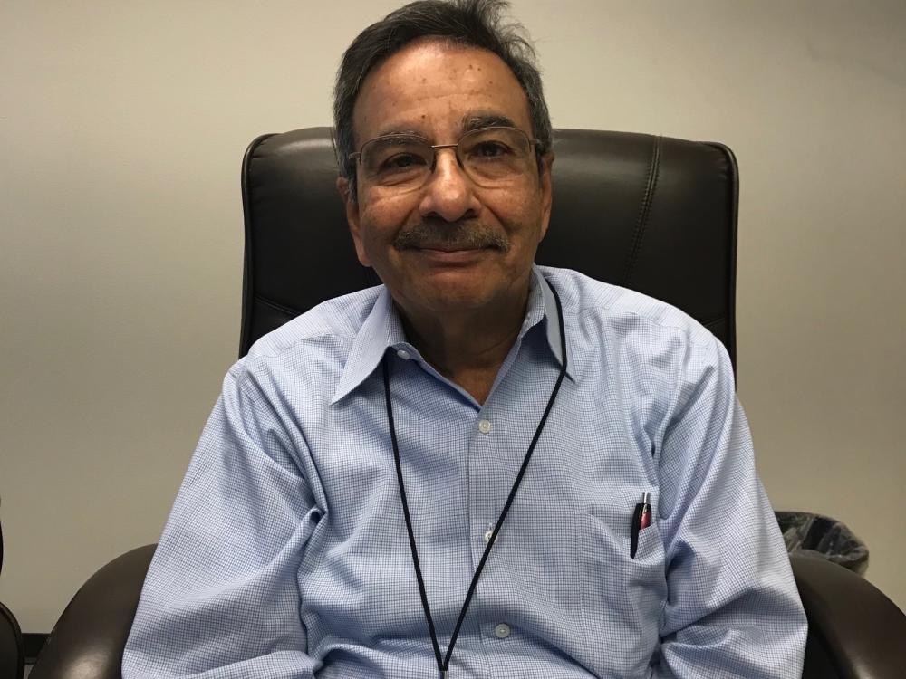 Anil Dandona