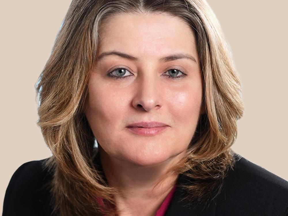 Stephanie Sokenis