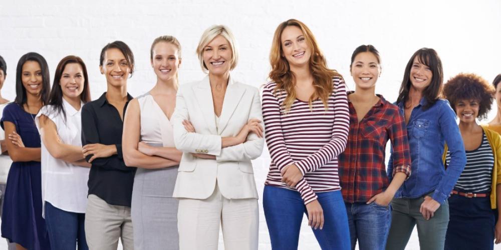 Women Business Leaders' Resource Center