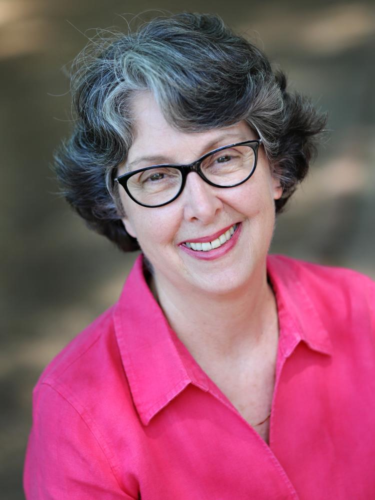 Katharine M Pearce