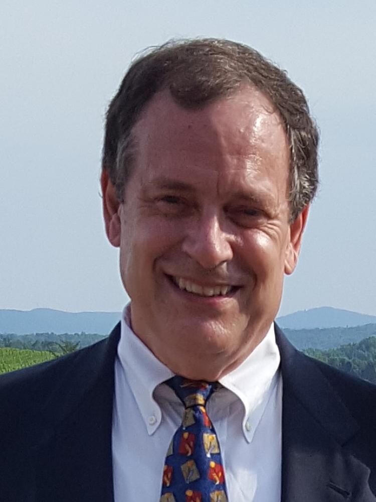 Peter Williamson