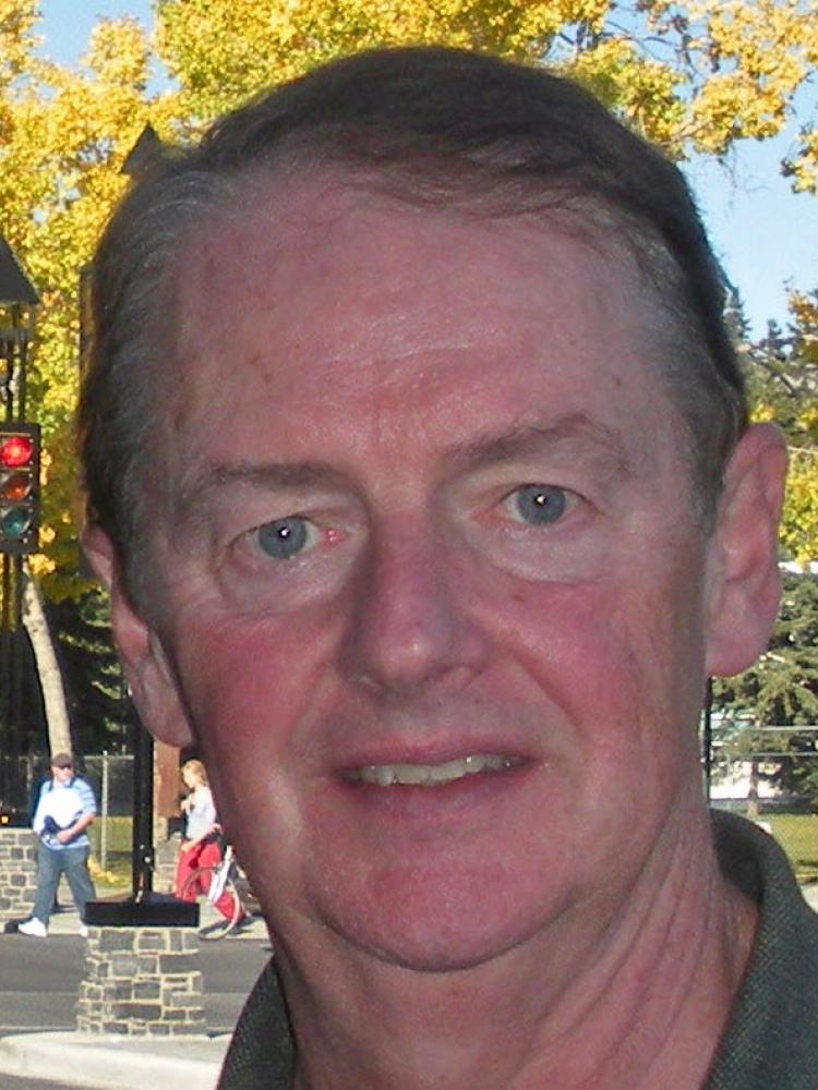 Daniel T OConnell