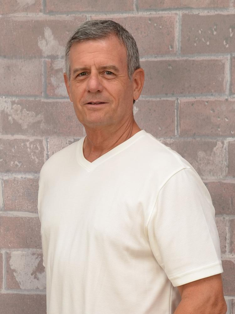 Lee Spieker