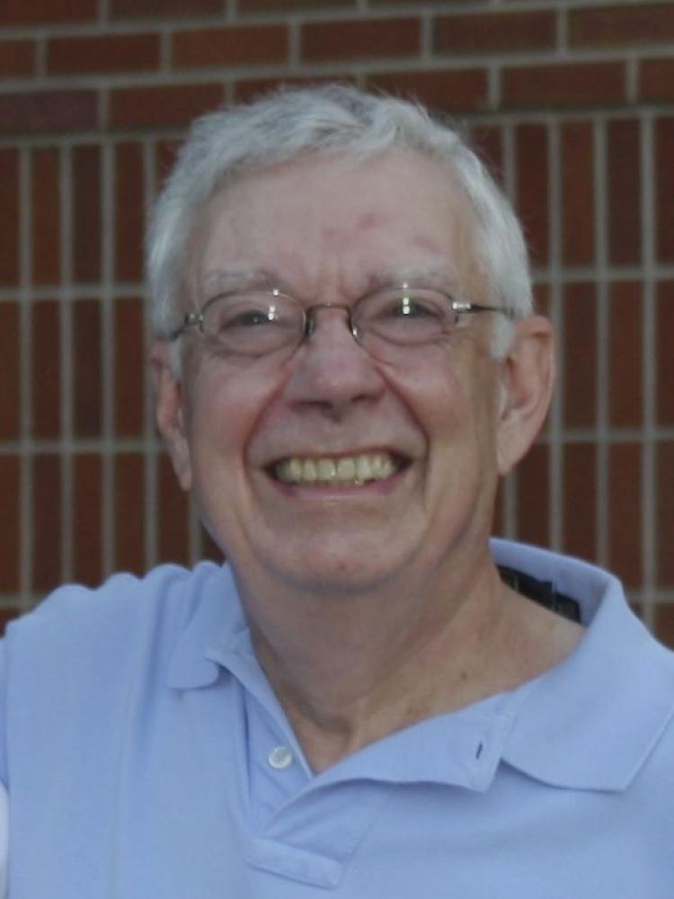Bruce E Becker