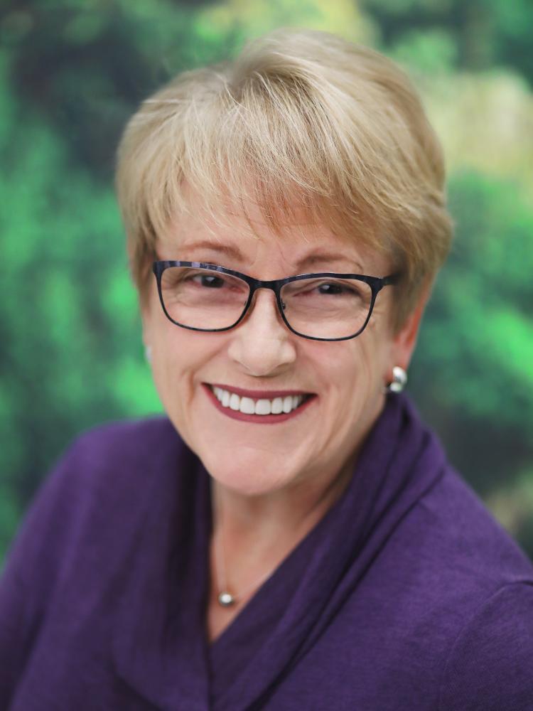 Sue Churchill