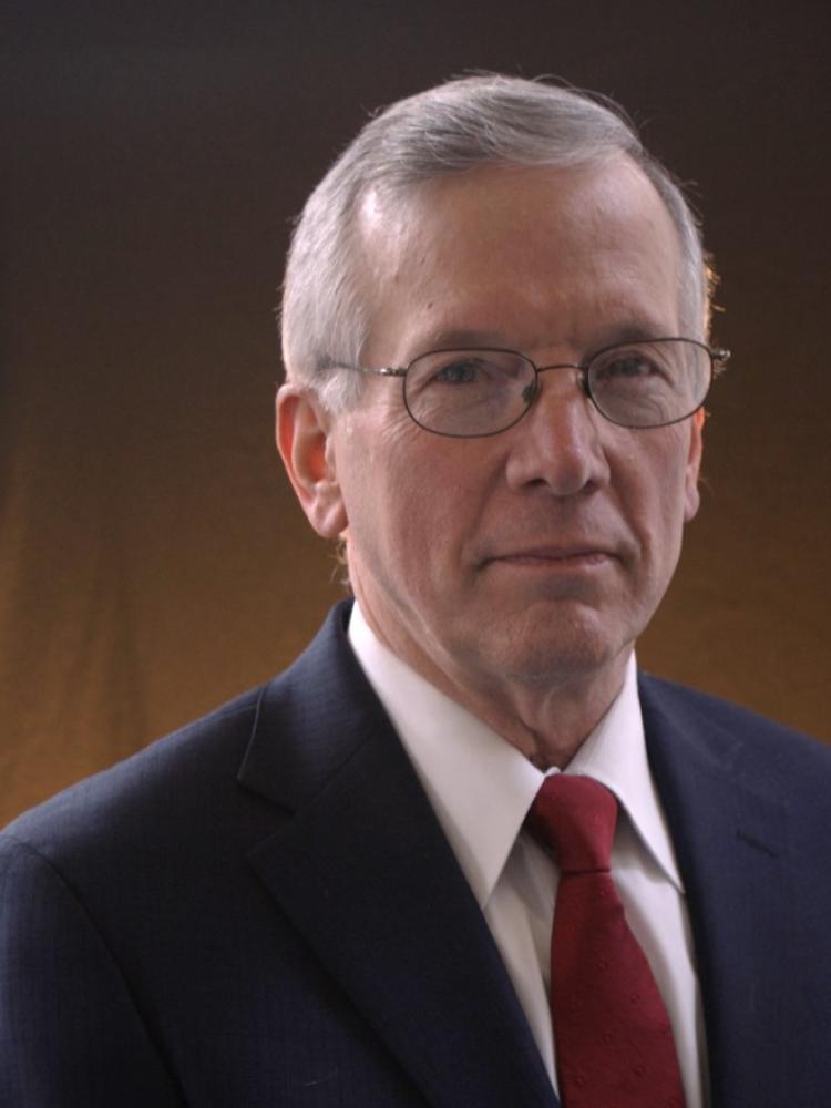 Alan Wheeler