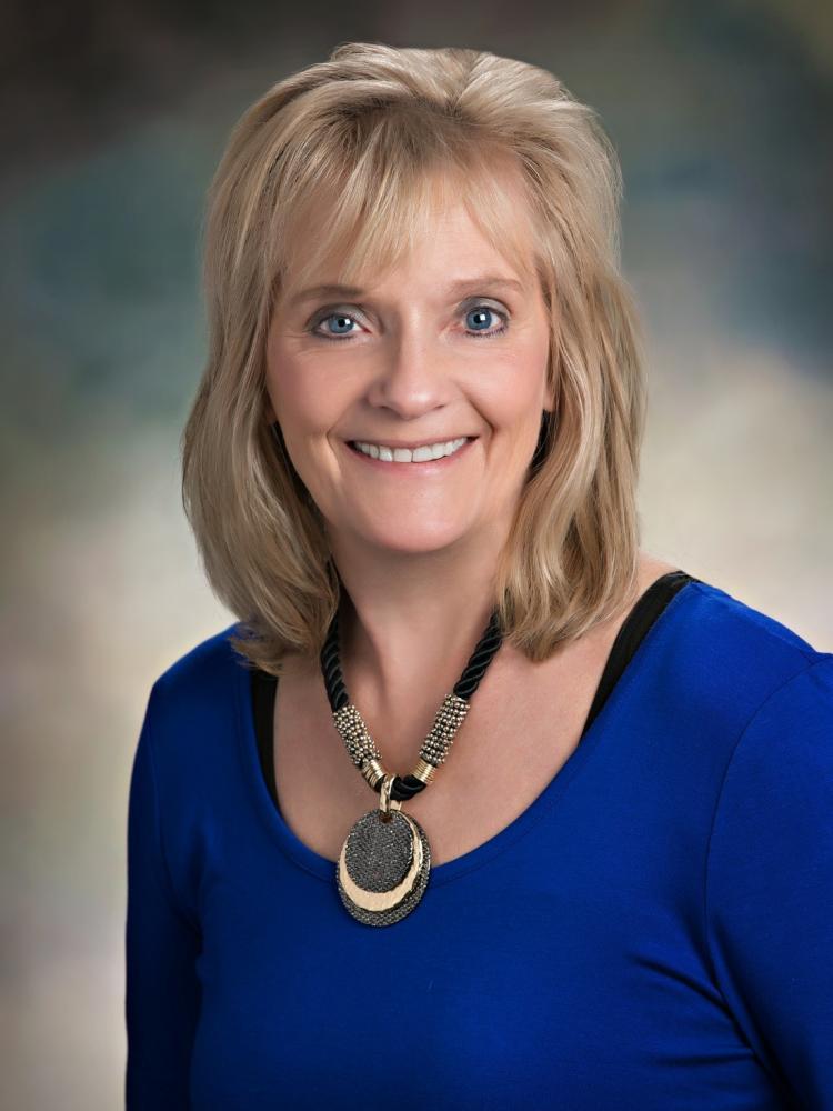 Karen S Olson